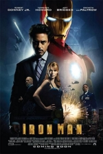 film iron man 2008