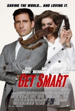 Film Get Smart - Dorwać Smarta